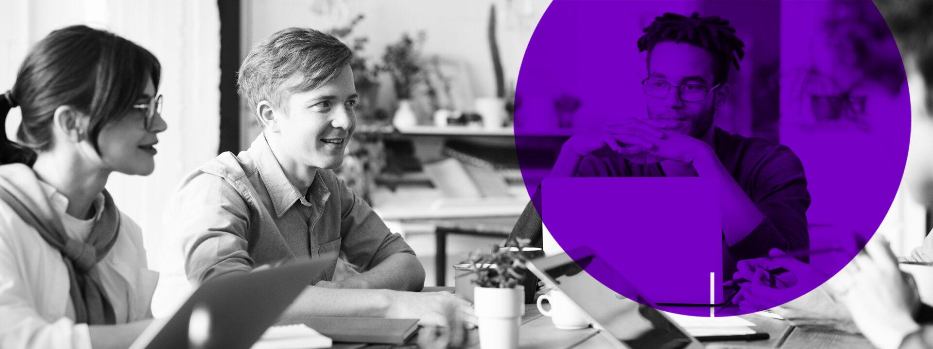 Webinar für Unternehmen, Führungskräfte und Teams - Konflikte erkennen, Kommunikation Fördern