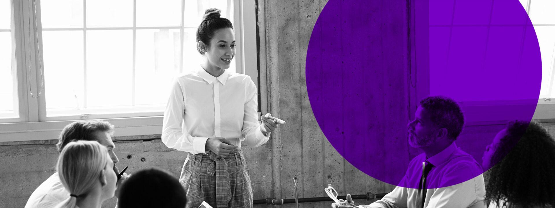Workshop für Unternehmen, Führungskräfte und Teams - Frauen in Führung